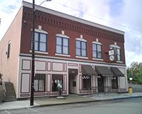 Bank Building Crooksville Ohio 2007_v2