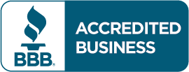 Better Business Bureau – Accredited Business